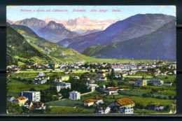 K09235)Ansichtskarte: Bozen-Gries - Bolzano (Bozen)