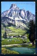 K09259)Ansichtskarte: Corvara - Italia