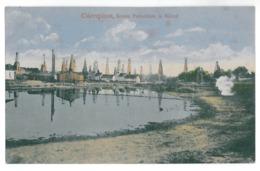 RO 990 - 15231 CAMPINA, BAICOI, Prahova, Oil Wells, Romania - Old Postcard - Unused - Roumanie