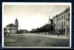 K10000)Ansichtskarte: Breclav - Böhmen Und Mähren