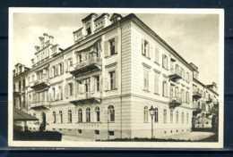 K10037)Ansichtskarte: Franzensbad, Kurhaus Hygiea - Böhmen Und Mähren