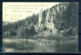 K10061)Ansichtskarte: Hans Heiling - Böhmen Und Mähren