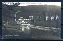 K10067)Ansichtskarte: Johannisbrunn - Böhmen Und Mähren