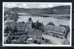 K10386)Ansichtskarte: Schluchsee - Schluchsee
