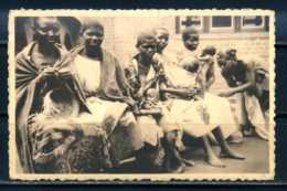 K11094)Ansichtskarte: Belgisch Kongo - Kivu, Hospital De Musyenene - Belgisch-Kongo - Sonstige