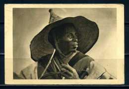 K11153)Ansichtskarte: Tschad - Mann - Tschad