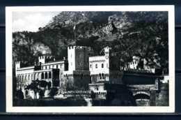 K11204)Ansichtskarte: Monte Carlo, Palast - Monte-Carlo