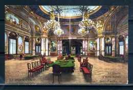 K11207)Ansichtskarte: Monte Carlo, Kasino - Monte-Carlo