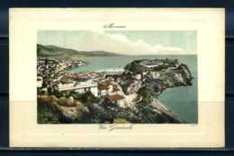K11208)Ansichtskarte: Monte Carlo, Panorama - Monte-Carlo
