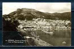 K11210)Ansichtskarte: Monte Carlo, Panorama - Monte-Carlo