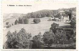 PEPINSTER - Le Château Des Mazures - N'a Pas Circulé - Edition Safimi, Micheroux - Pepinster