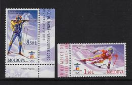 Sport 2010 - Moldavie