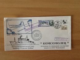 Illustrated Letter. - 1992-.... Fédération