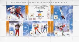 Sport 2010 - Belarus