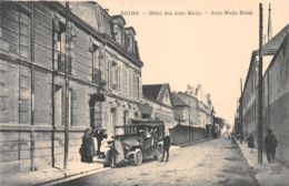 51-REIMS-N°1065-D/0345 - Reims