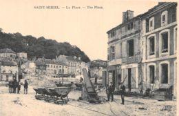 55-SAINT MIHIEL-N°1065-D/0369 - Saint Mihiel