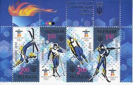 Sport 2010 - Ukraine