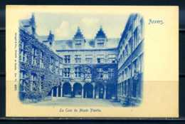 K11862)Cartes Postales: Antwerpen, Musee Plantin - Antwerpen