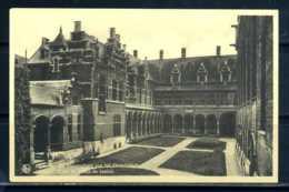K11923)Cartes Postales: Malines, Palais De Justice - Mechelen
