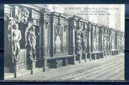 K11926)Cartes Postales: Malines, St. Pierre Et Paul - Mechelen