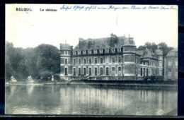 K11957)Cartes Postales: Belöil, Le Chateau - Beloeil
