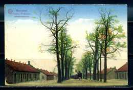 K11985)Cartes Postales: Beverloo, Caserne - België