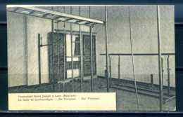 K11987)Cartes Postales: Looz, Pensionat St. Joseph - België