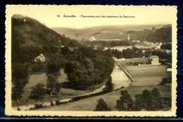 K12078)Cartes Postales: Aywaille, Panorama - Aywaille