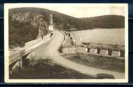 K12081)Cartes Postales: Gileppe - Gileppe (Stuwdam)
