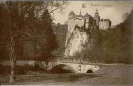 MODAVE - Le Château - Modave