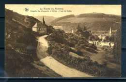 K12246)Cartes Postales: La Roche En Ardenne - Belgique