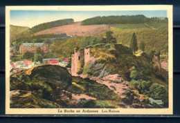 K12247)Cartes Postales: La Roche En Ardenne - Belgique
