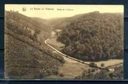 K12248)Cartes Postales: La Roche En Ardenne - Belgique
