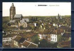 K12284)Cartes Postales: Hudenaerde - Belgique