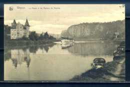 K12285)Cartes Postales: Wepion - Belgique