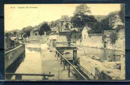 K12286)Cartes Postales: Sambre Mit Schleuse - Belgique