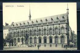 K12389)Cartes Postales: Kortrijk - Kortrijk
