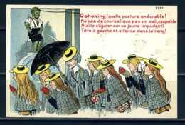 K12537)Cartes Postales: Brüssel, Manneken-Pis - Non Classés