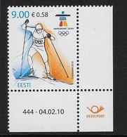 Sport - Estonie