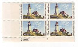 UNITED STATES 1003,unused,lighthouses - Leuchttürme