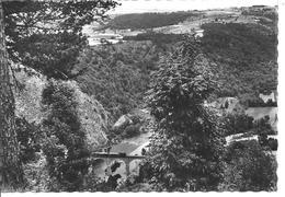 CONFOLENT - Le Viaduc Du Chemin De Fer - Frankrijk