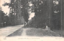 60-LAMORLAYE-N°1067-C/0065 - Frankrijk
