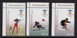 Sport 2010 - Kirghizistan
