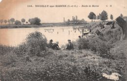 93-NEUILLY SUR MARNE-N°1067-F/0193 - Neuilly Sur Marne