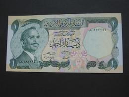 1 One Dinar - JORDANIE - Central Bank Of Jordan **** EN ACHAT IMMEDIAT **** - Jordanië