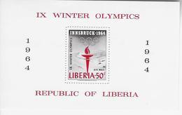 Sport - Liberia