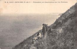 62-GRIS NEZ-N°1068-F/0035 - France
