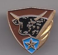Pin's Armée Tauromachie    Aviation     Réf 4543 - Army