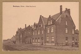 Beringen ( Limburg )   Beeringen Mines - Hôtel Nos 2 Et 3 - Beringen