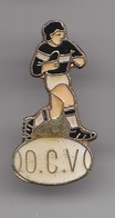 Pin's Rugby OCV Réf 8279 - Rugby